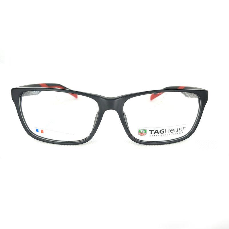 TAGHeuer TAG Heuer - TH 552 005 Matt Black Red