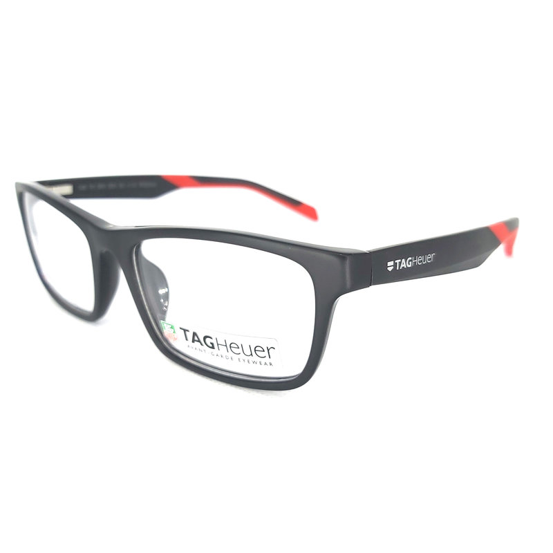 TAGHeuer TAG Heuer - TH 555 005 Matt Black