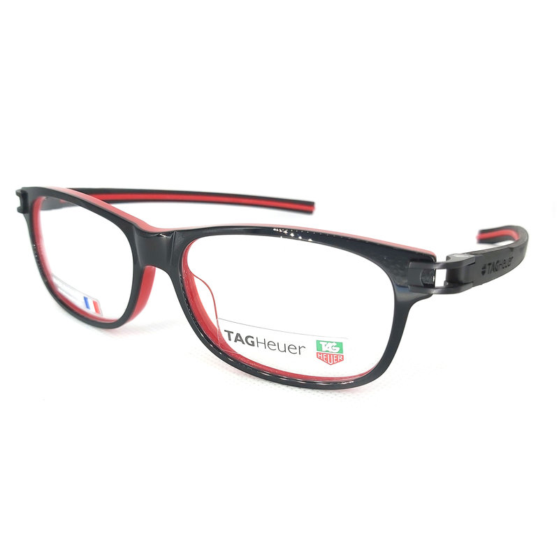 TAGHeuer TAG Heuer - TH 7606 001 Black/Red