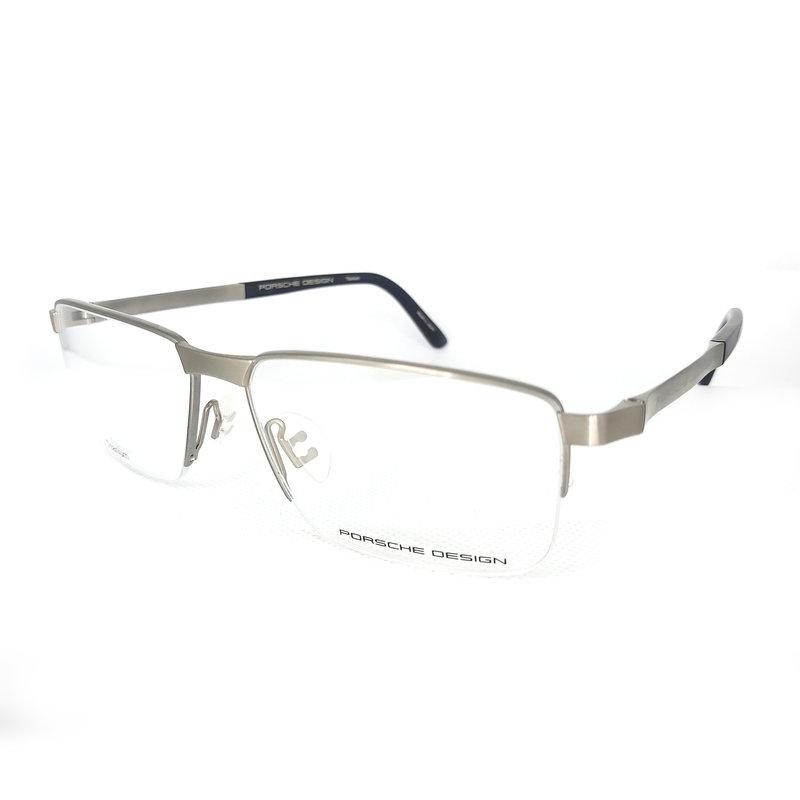 Porsche Design Porsche Design - P'8251 C Titanium Silver