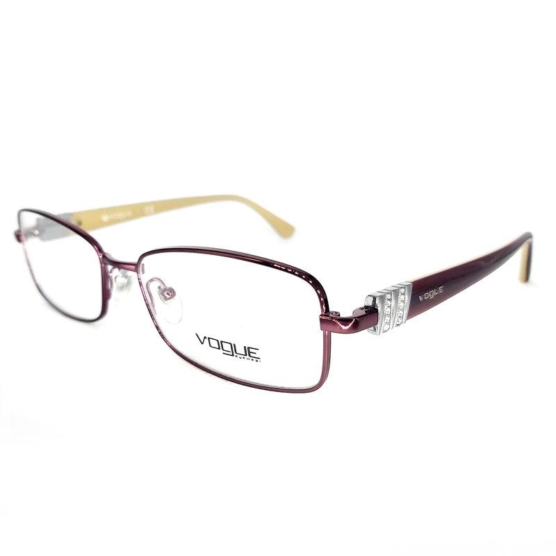 VOGUE Eyewear Vogue - VO 3822-B 812 Bordeaux