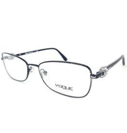 VOGUE Eyewear Vogue - VO 3945-B 352 Schwarz