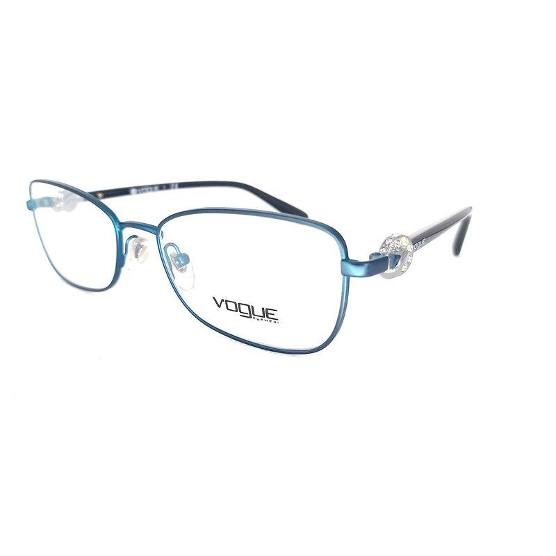 VOGUE Eyewear Vogue - VO 3945-B 958-S Türkis