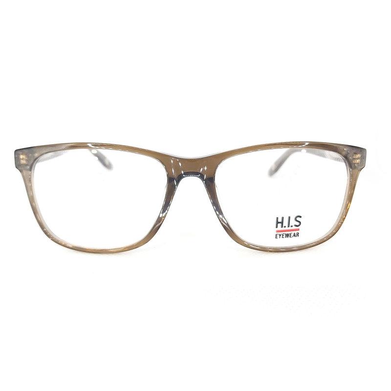 H.I.S H.I.S - HPL524-007 Braun