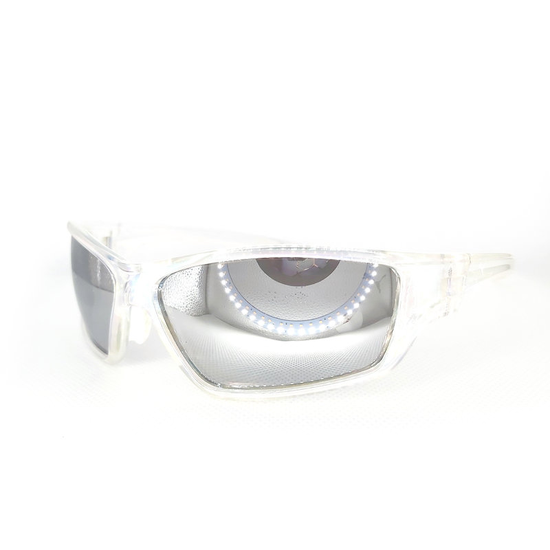 Puma Puma - PU14702 CR Transparent/ Irisierend