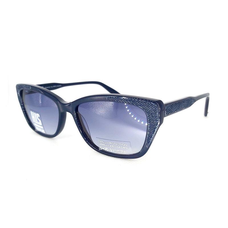 H.I.S H.I.S - HS369-001 Blau