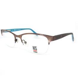 H.I.S H.I.S - HT831-002 Bronze/ Blau