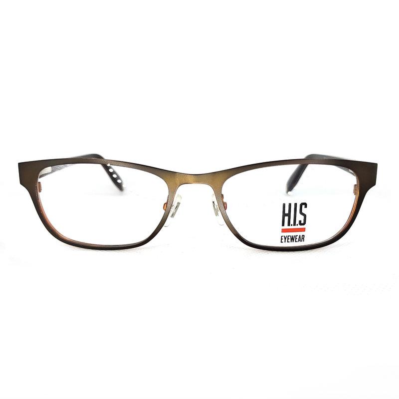 H.I.S H.I.S - HT814-003 Braun/ Orange