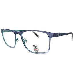 H.I.S H.I.S - HT846-003 Blau