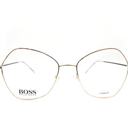 BOSS BOSS - BOSS 1284 NOA Gold Burgundy