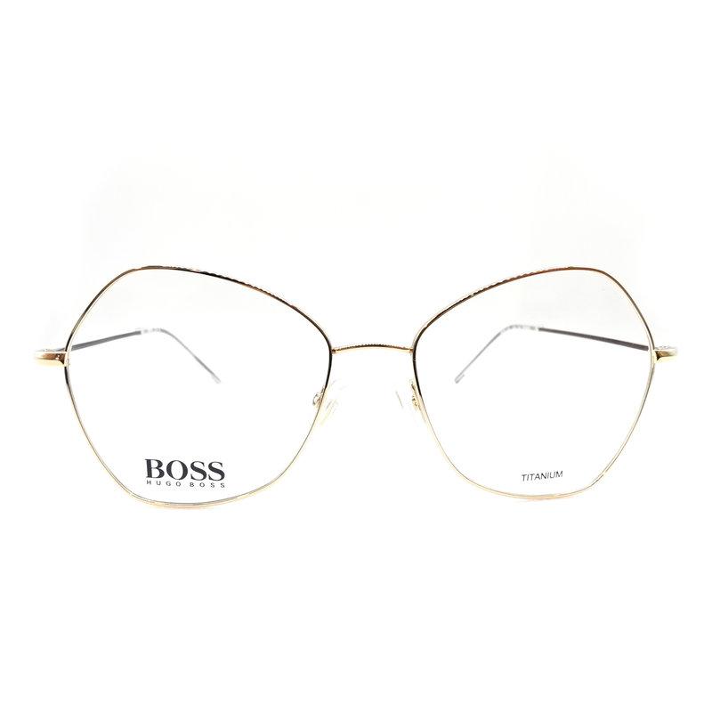 BOSS BOSS - BOSS 1284 NOA Gold Burgundy