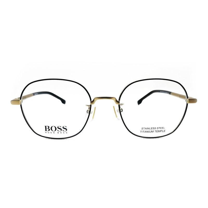 BOSS BOSS - BOSS 1109/F 0NZ Mattgold Black