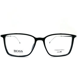 BOSS BOSS - BOSS 1189 807 Black