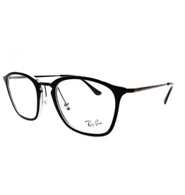Ray-Ban Ray-Ban - RB 7164 5882 Schwarz Bronze