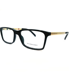 Burberry Burberry - BE 2159-Q 3001 Schwarz Gold