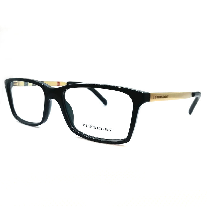 Burberry Burberry - BE 2159-Q 3001 Schwarz Gold