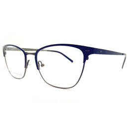 Prova Flexx - PFH107 02 Blau Silber Matt