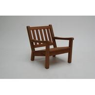 Lotus Lounge stoel
