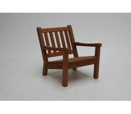 Lotus Lounge- serie lounge stoel