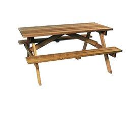 Picknicktafel Favinha160x75 cm