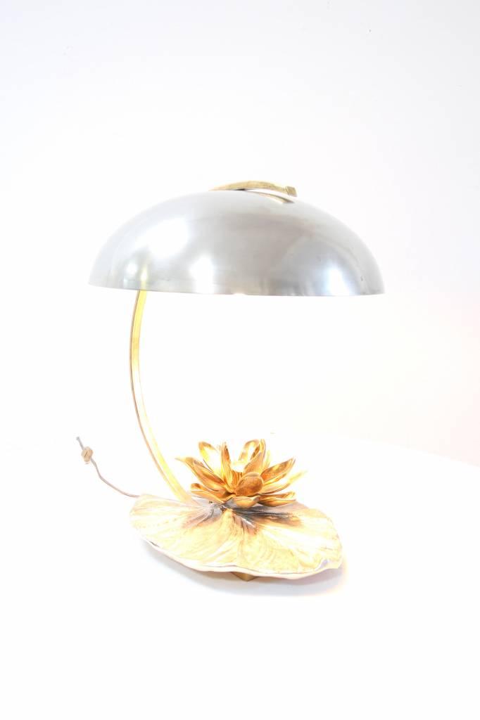 Tafellamp ontworpen door Christiane Charles