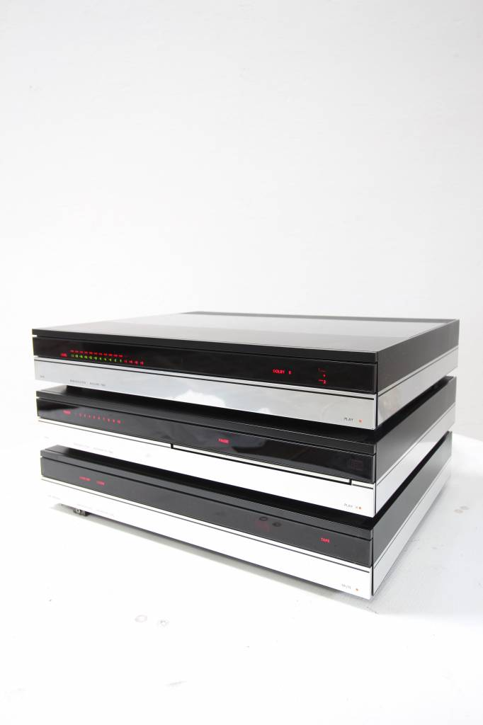 Bang and Olufsen 7000 set in perfecte staat!