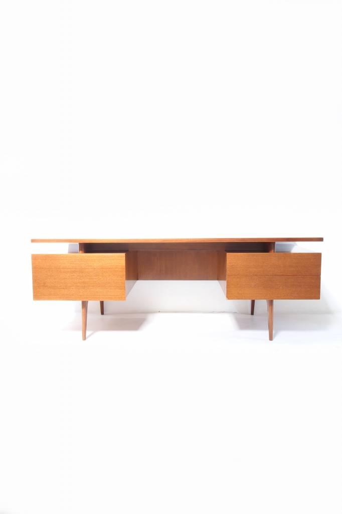 Original beautiful desk from De Coene Kortrijk