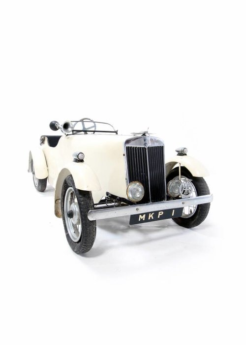 Pedalcar 1930
