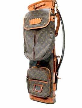 Louis Vuitton Original Louis Vuitton golfbag