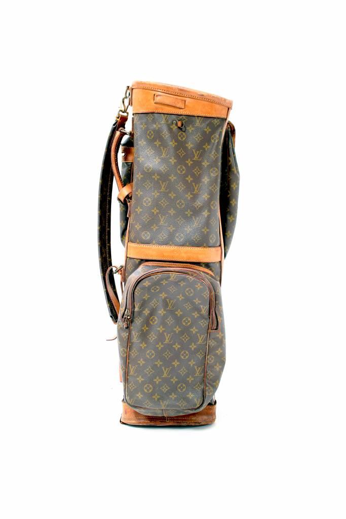 Louis Vuitton Originele Louis Vuitton vintage goltftas