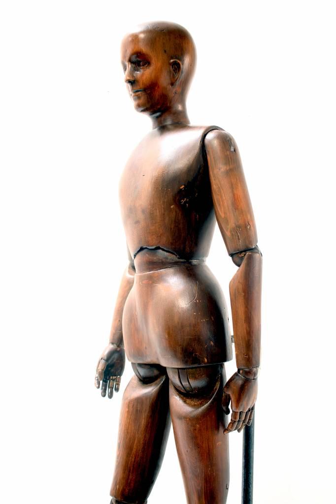Artist Model 1860