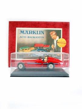 Marklin Mercedes race car