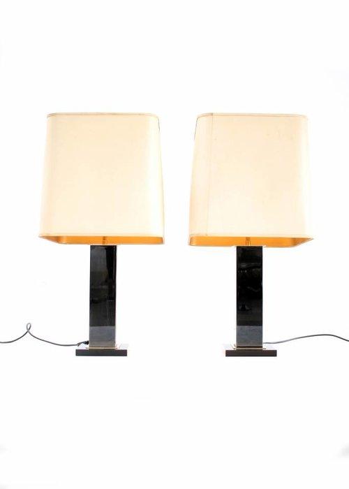 Maison Jansen tafellampen