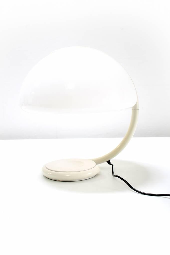 Elio Martnelli tafellamp 1965