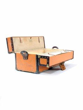 Louis Vuitton travel suitcase
