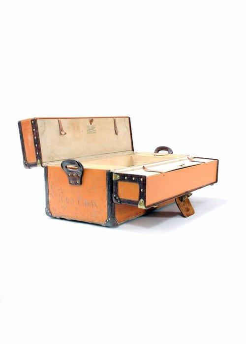Louis Vuitton reiskoffer