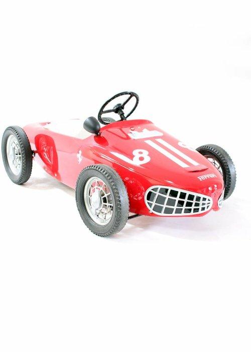 Ferrari pedalcar