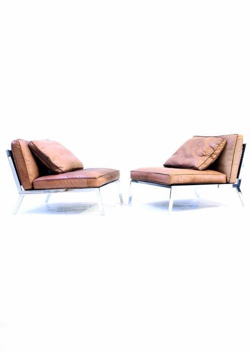 Flexform chairs