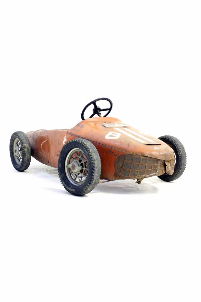 Ferrari Sharkose 1961 pedalcar