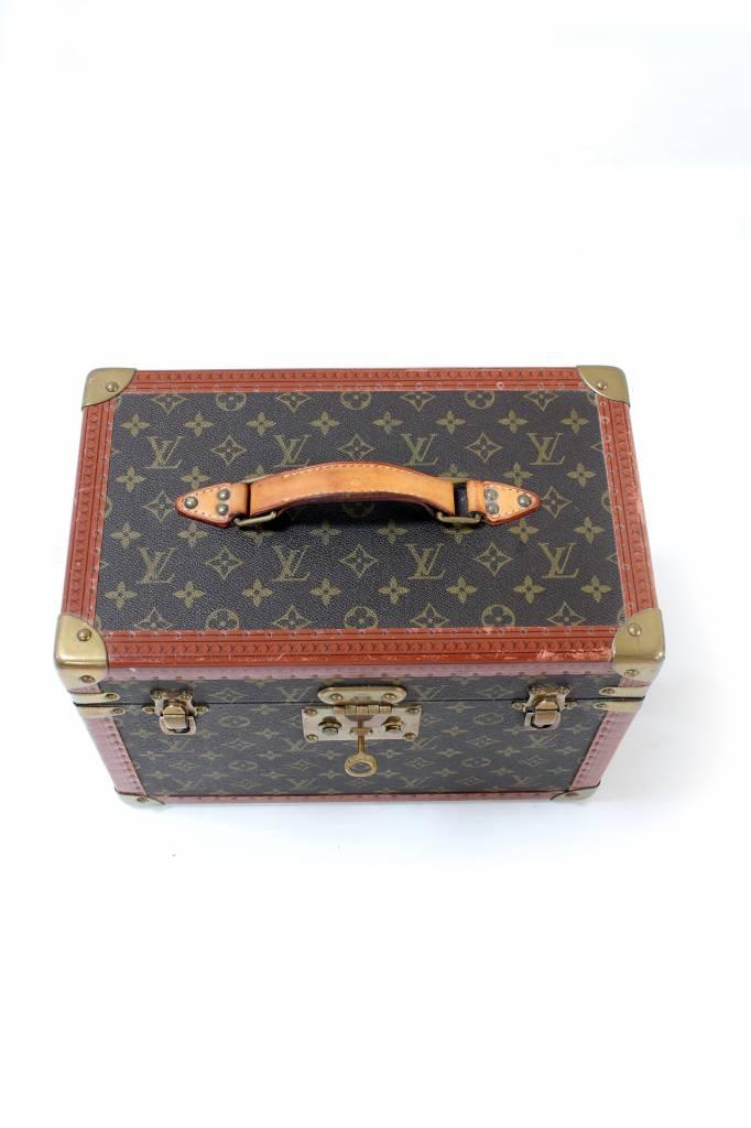 Original beautycase Louis Vuitton monogram