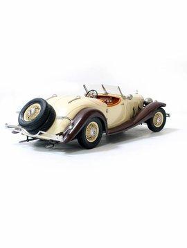 "Mercedes ""Roadster"""