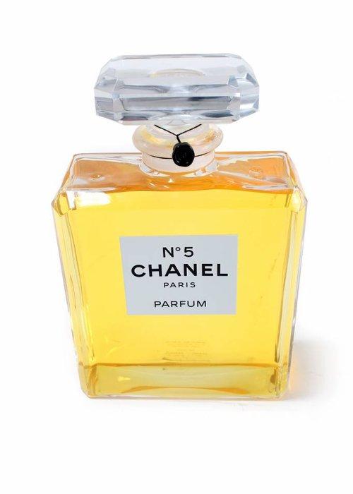 XXL Chanel N°5