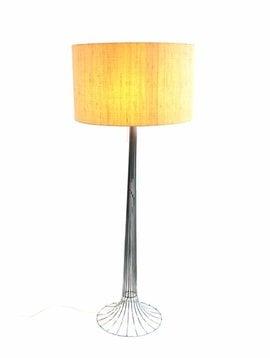 Floor lamp Verner Panton - Fritz Hansen