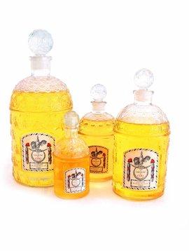 Guerlain perfume set