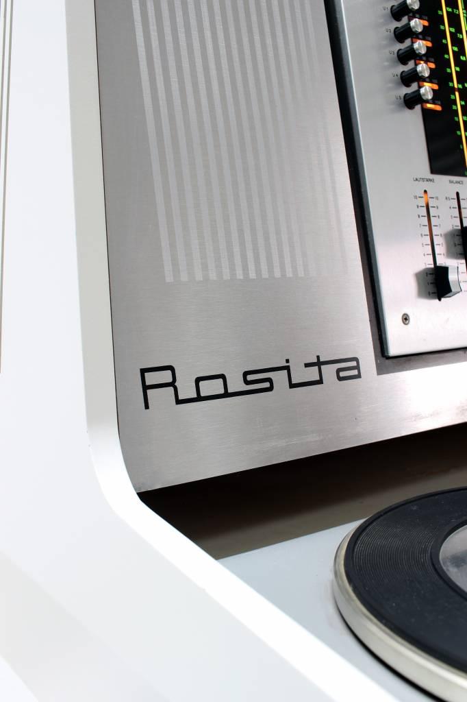 Rosita Commander Luxus 1974