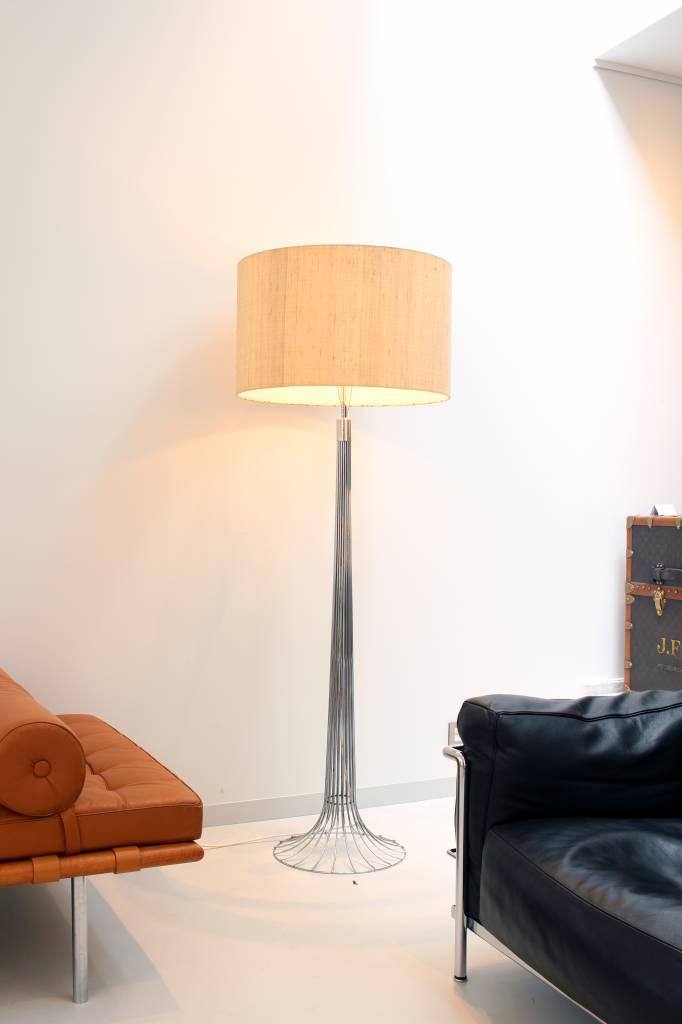 Vintage design vloerlamp Verner Panton - Fritz Hansen