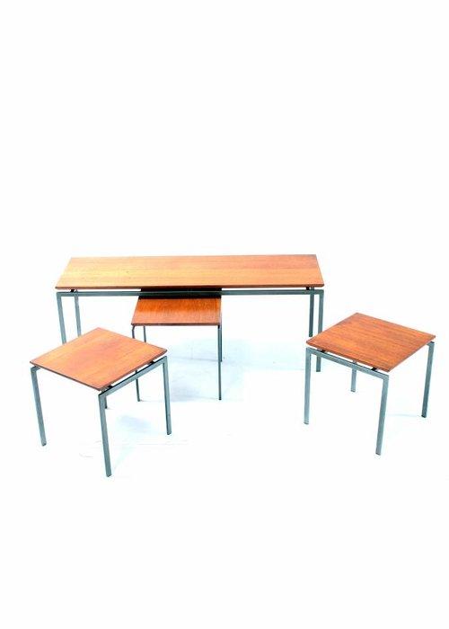 Cees Braakman side tables