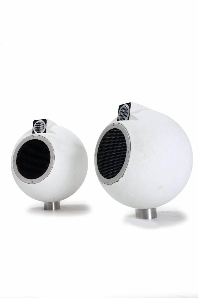 Vintage Elipson luidsprekers 1964