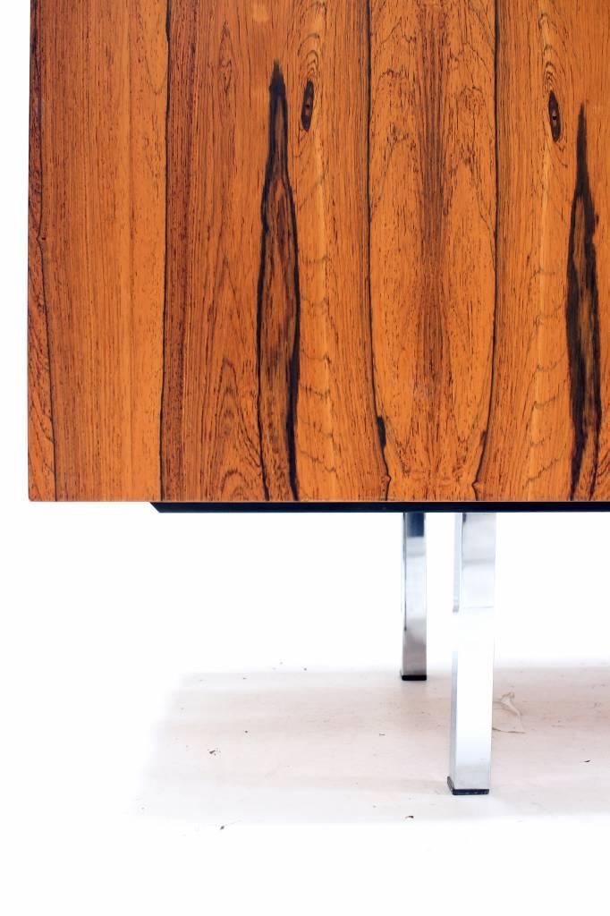 Dresser Credenza in rosewood