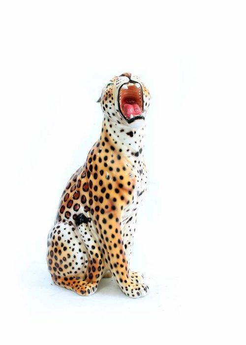 Keramisch luipaard